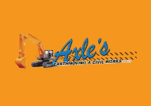 axles earthmoving logo square